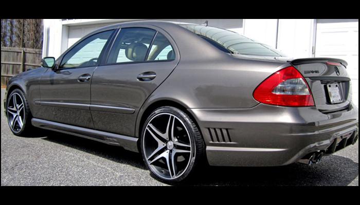mercedes e class w211 wdb kit 2007 2009 winn auto